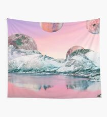 As Above So Below Wall Tapestry