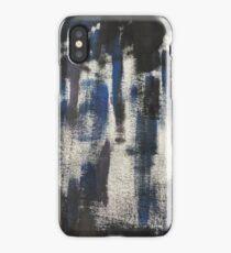 Rustic Tie Dye iPhone Case/Skin