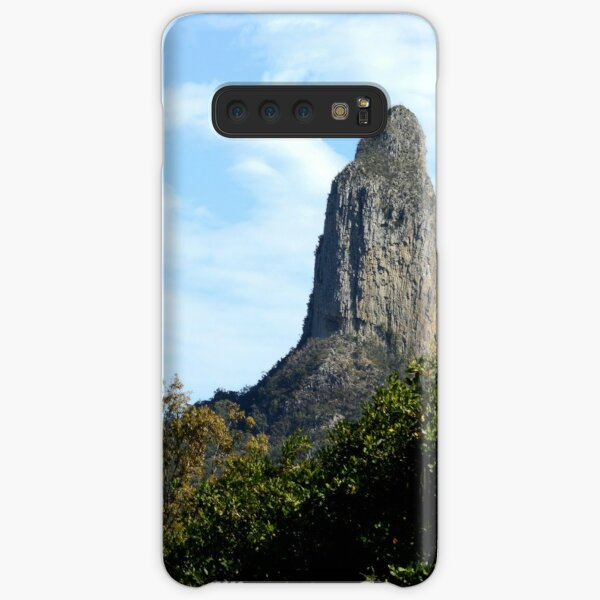 Beerwah watches Coonoowrin's back Samsung Galaxy Snap Case