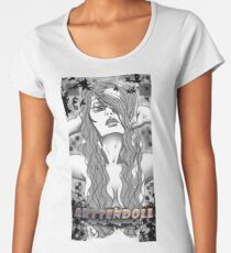 Flirty Women's Premium T-Shirt