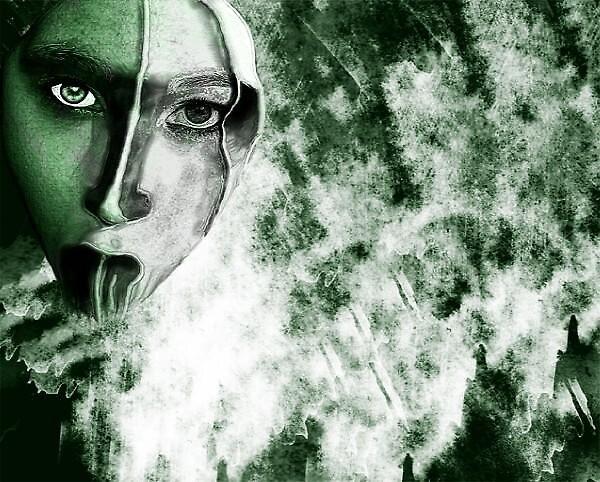 Ezmerelda by BenRini featured artist JohnnyOSI by benrini