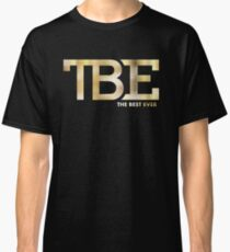 TBE the best ever floyd undefeated Classic T-Shirt