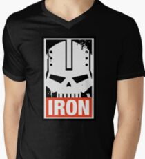 Warhammer 40k Inspired Iron Warriors IRON T-Shirt