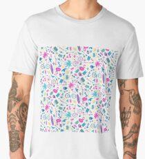 Beach time Men's Premium T-Shirt
