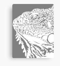 Scaly Canvas Print