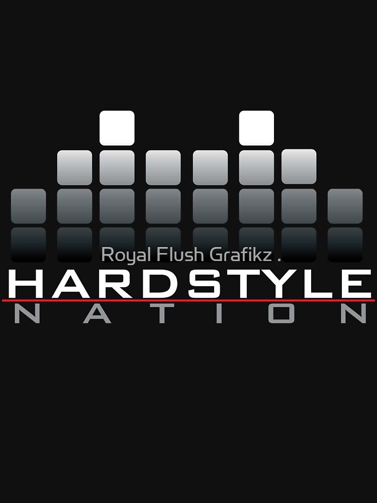 hardstyle nation by royalflush