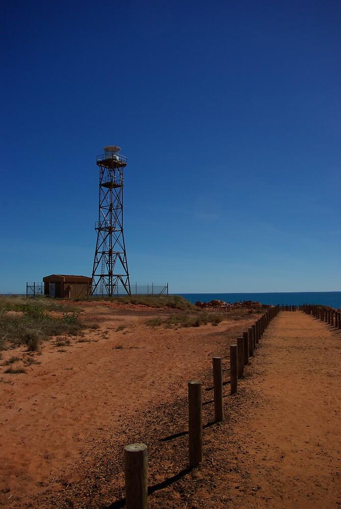Path to lighthouse by jayarr