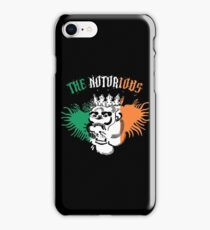 connor mc gregor iPhone Case/Skin