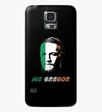 mc gregor ufc Case/Skin for Samsung Galaxy