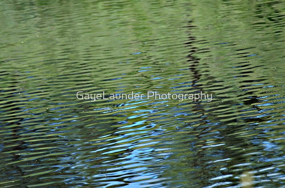 The Dam by GayeLaunder Photography