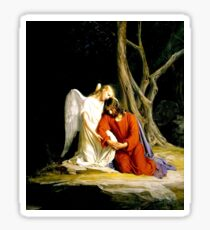 Gethsemane Sticker