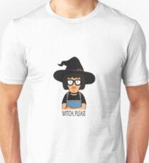 Witchy Tina Unisex T-Shirt