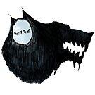 Stark Owl by annieclayton
