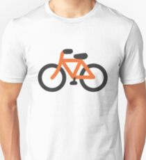 Bicycle Emoji T-Shirt