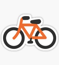 Bicycle Emoji Sticker