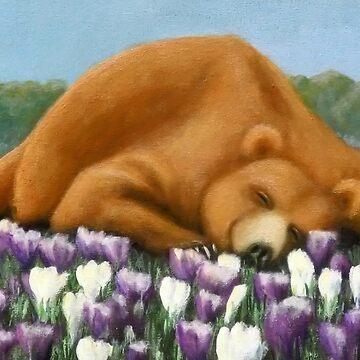 Springtime feeling by mairundmair