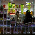 Lolly Shop by MichaelCouacaud