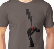 Wounded Unisex T-Shirt