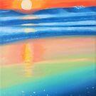 Sunset I by terezadelpilar ~ art & architecture
