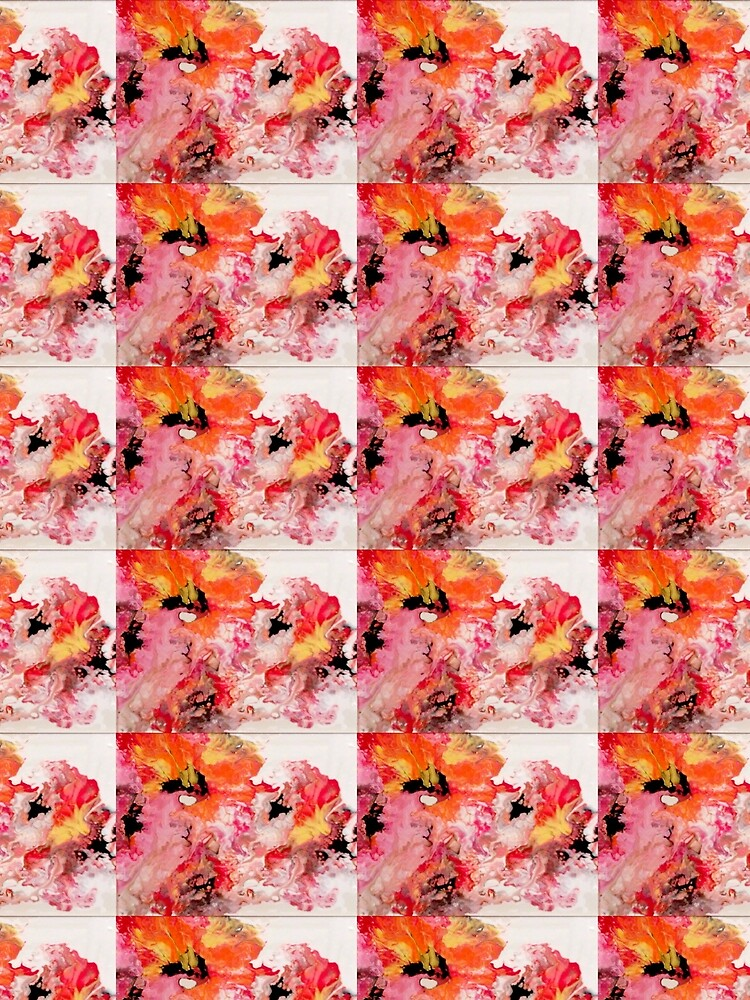Schlaflosigkeit Poppies von jodyscottolson