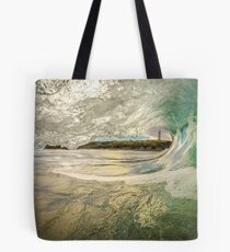 Wollongong Lighthouse Tote Bag
