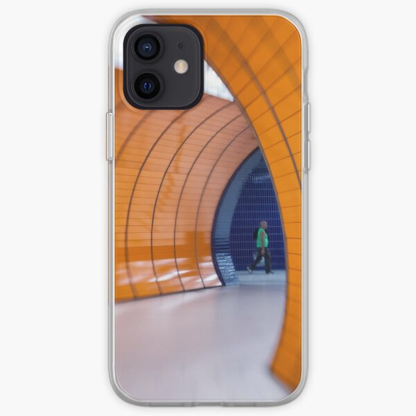 Tunnel Vision iPhone Soft Case