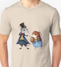 Town Mouse and Country Mouse T-Shirt