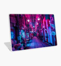 ENTRANCE TO THE NEXT DIMENSION Laptop Skin