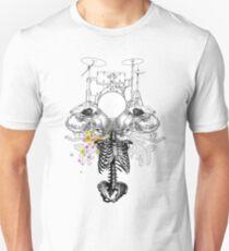 Life Beats Death Unisex T-Shirt