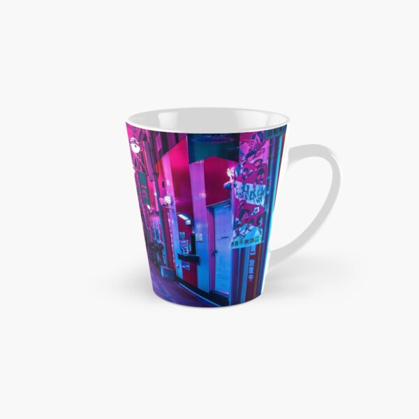 ENTRANCE TO THE NEXT DIMENSION Tall Mug