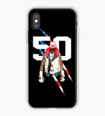 Floyd the champ iPhone Case