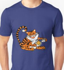 Tiger tea time T-Shirt
