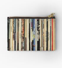 Classic Rock Vinyl Records  Studio Pouch