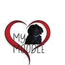 My Moodle by Ian McKenzie