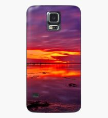 """St Helen's Dawning"" Case/Skin for Samsung Galaxy"