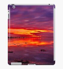 """St Helen's Dawning"" iPad Case/Skin"