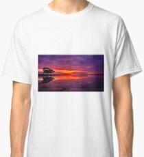 """St Helen's Dawning"" Classic T-Shirt"