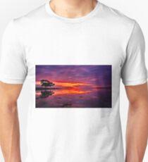 """St Helen's Dawning"" Unisex T-Shirt"