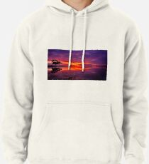 """St Helen's Dawning"" Pullover Hoodie"