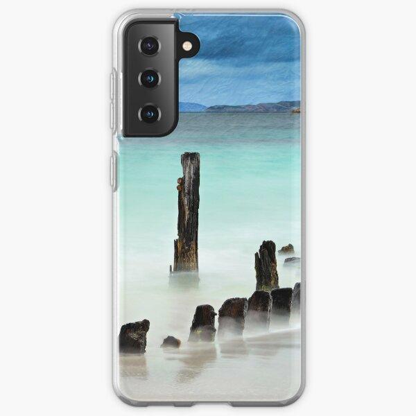 Elvie #01  Samsung Galaxy Soft Case