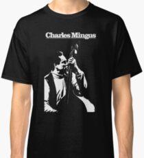 Charles Mingus t shirt Classic T-Shirt