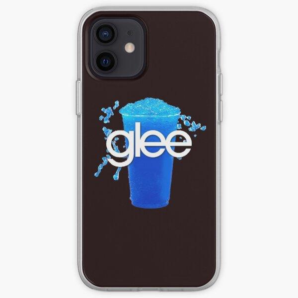 Glee- hailed iPhone Soft Case
