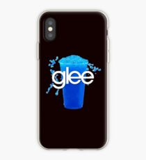 Glee- hailed iPhone Case