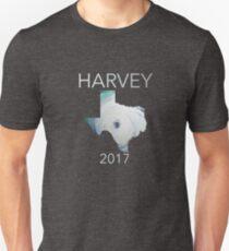 Texas Hurricane Harvey 2017 T-Shirt