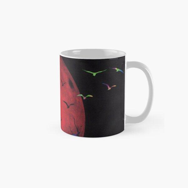 Lil Uzi Vert Classic Mug
