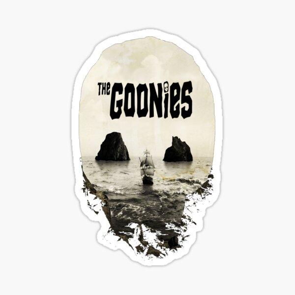 goonies Sticker