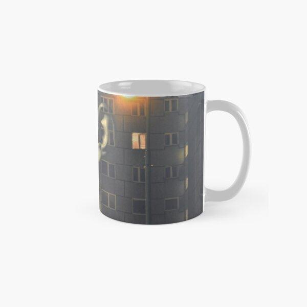 steven wilson - hand cant erase innersleeve art LP fanart1 Classic Mug