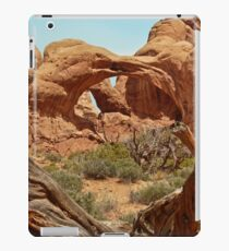 Double Arch iPad Case/Skin
