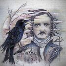 Nevermore... by Robin Monroe