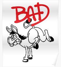 BAD Poster
